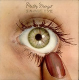 PRETTY THINGS / SAVAGE EYE