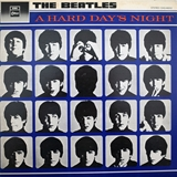 BEATLES / A HARD DAYS NIGHT