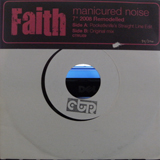 MANICURED NOISE / FAITH