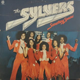 SYLVERS / SOMETHING SPECIAL