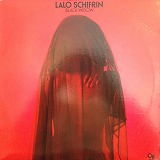 LALO SCHIFRIN / BLACK WIDOW