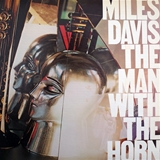 MILES DAVIS / MAN WITH THE HORN