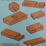 STEREOLAB / FAB FOUR SUTURE