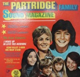 PARTRIDGE FAMILY / SOUND MAGAZINE