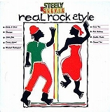 VARIOUS / STEELY & CLEVIE REAL ROCK STYLE