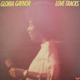 GLORIA GAYNOR / LOVE TRACKS