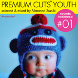 MASANORI SUZUKI / PREMIUM CUTS* YOUTH #01