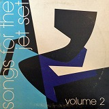 VARIOUS / SONGS FOR THE JETSET VOL.2