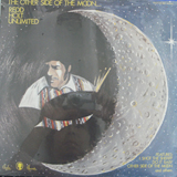 REDD HOLT UNLIMITED / THE OTHER SIDE OF THE MOON..