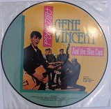 GENE VINCENT AND THE BLUE CAPS‎ / ABC OF ROCK