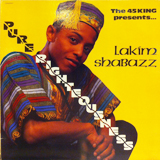 LAKIM SHABAZZ / PURE RIGHTEOUSNESS