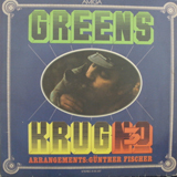 MANFRED KRUG / GREENS NO3