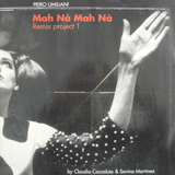 PIERO UMILIANI / MAH NA MAH NA REMIX PROJECT 1