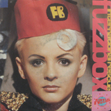 FUZZBOX / INTERNATIONAL RESCUE
