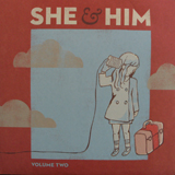 SHE & HIM / VOLUME TWO