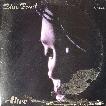 BLUE PEARL / ALIVE