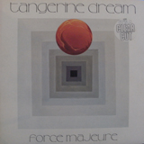 TANGERINE DREAM / FORCE MAJEURE