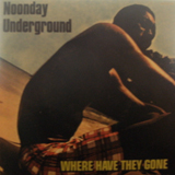 NOONDAY UNDERGROUND / WHERE HAVE THEY GONE