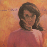 ASTRUD GILBERTO / WINDY