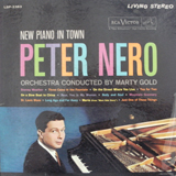 PETER NERO / NEW PIANO IN TOWN