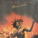 PETER TOSH / BUSH DOCTOR
