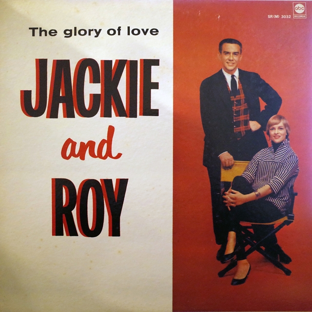 JACKIE AND ROY / THE GLORY OF LOVE