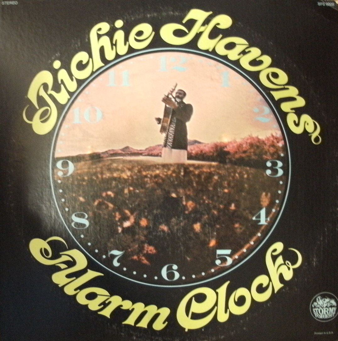 RICHIE HAVENS / ALARM CLOCK