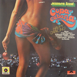 JAMES LAST ‎/ COPACABANA HAPPY DANCING