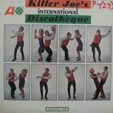 KILLER JOE ORCHESTRA / INTERNATIONAL DISCOTHEQUE
