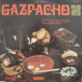 BRASS RING / GAZPACHO
