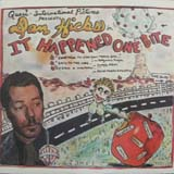 DAN HICKS / IT HAPPENED ONE BITE