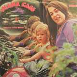 MAMA CASS / DREAM A LITTLE DREAM