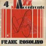 FRANK ROSOLINO / JAZZ A CONFRONT 4