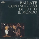 NIGHT MEN / BALLATE CON I SUCCESSI DI TUTTO IL MONDO