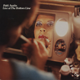 PATTI AUSTIN  / LIVE AT THE BOTTOM LINE