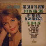 JULIE LONDON / THE END OF THE WORLD