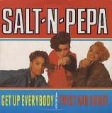 SALT N PEPA / GET UP EVERYBODY