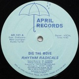 RHYTHM RADICALS / DIG THE MOVE