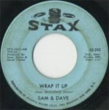 SAM & DAVE / WRAP IT UP