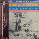 O.S.T. / THE SUBTERRANEANS