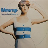 VARIOUS / BLOW UP EXCLUSIVE BLEND VOLUME 4
