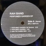 RAH BAND / PERFUMED GARDEN EP
