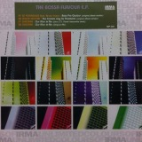 VARIOUS / THE BOSSA FLAVOUR E.P.