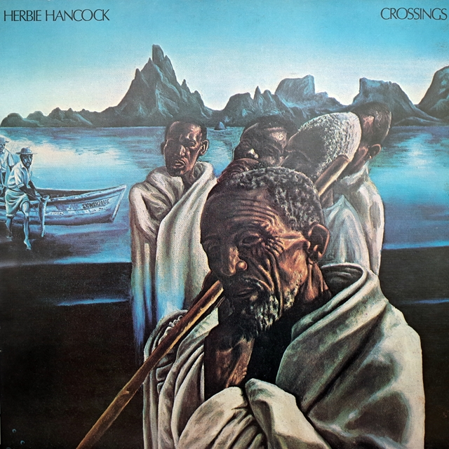 HERBIE HANCOCK / CROSSINGS