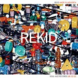 REKID / MADE IN MENORCA