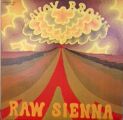 SAVOY BROWN / RAW SIENNA