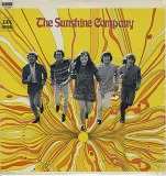 SUNSHINE COMPANY / SAME