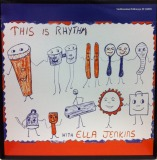ELLA JENKINS  / THIS IS RHYTHM