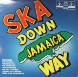 VARIOUS / SKA DOWN JAMAICA WAY