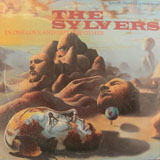 SYLVERS / IN ONE LOVE AND OUT THE OTHER